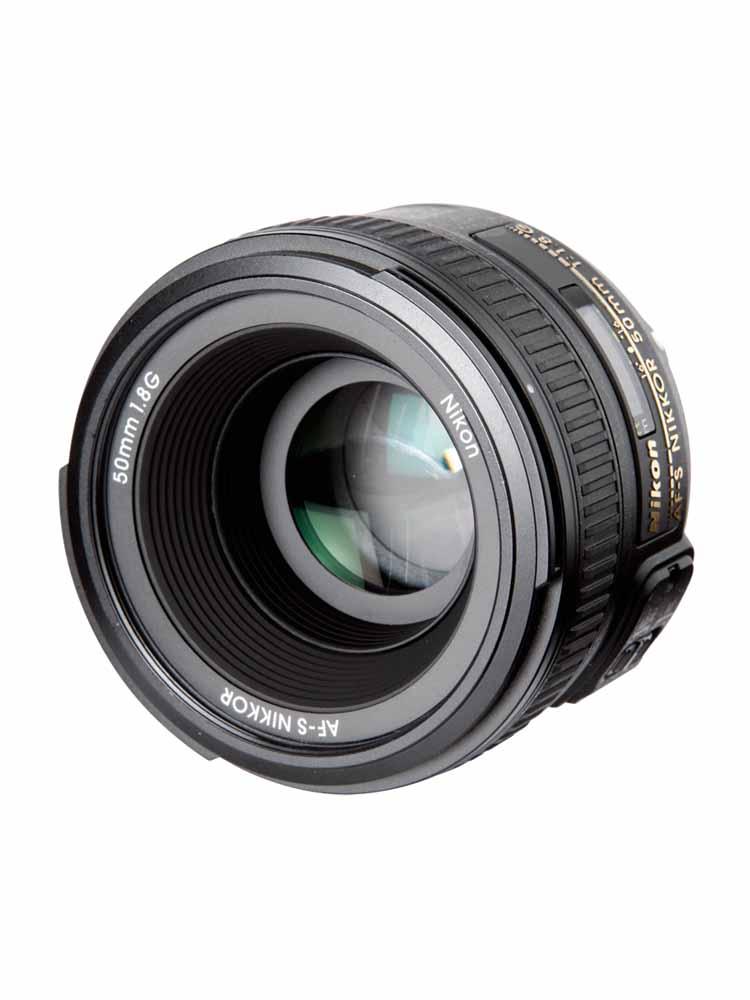 Lente 50mm nikon G 1 (3)
