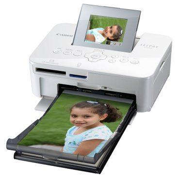 impresora Canon CP1000 (1)