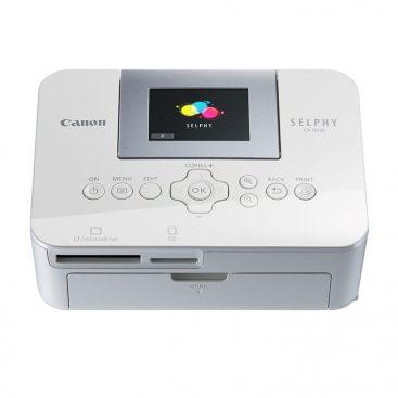 impresora Canon CP1000 (2)