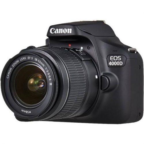 4000d canon